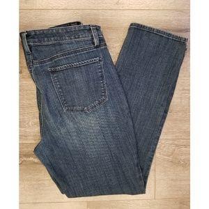 TALBOTS Flawless 5-pocket Straight Jean